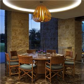 Fairways-Restaurant---The-Westin-Abu-Dhabi--4-