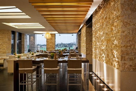 Contact Us - Fairways International Restaurant