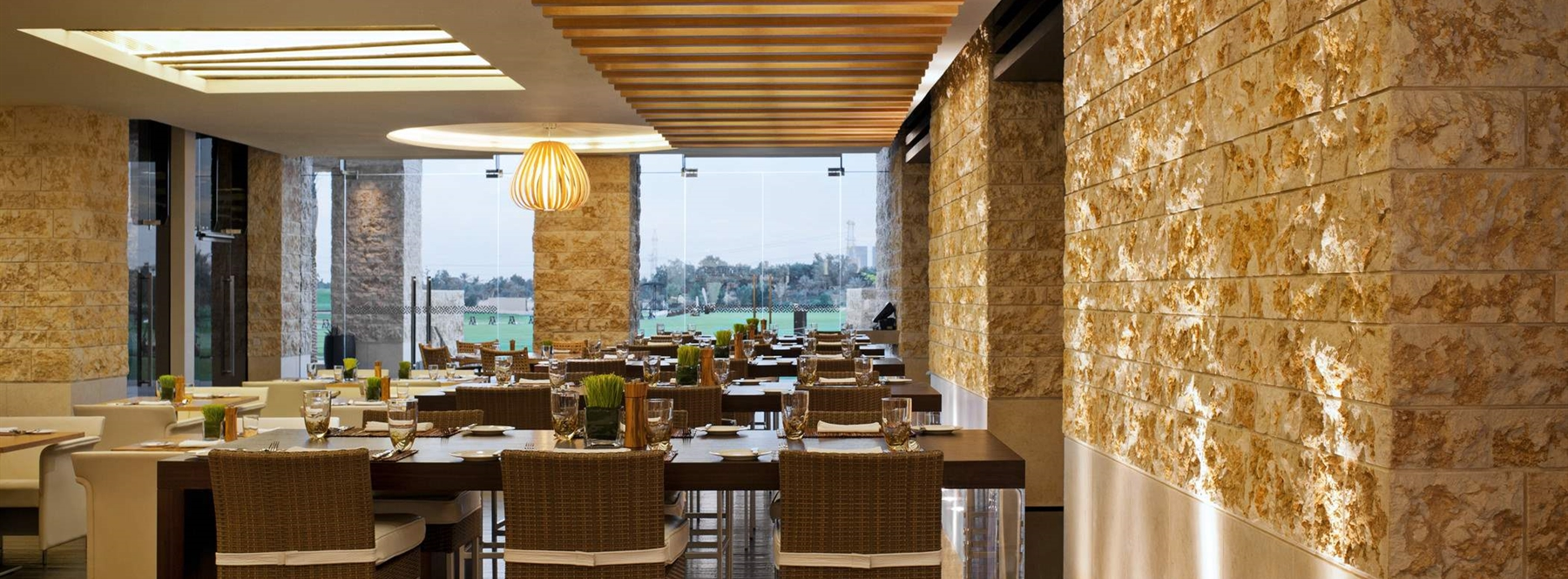 Fairways Restaurant Menu 1